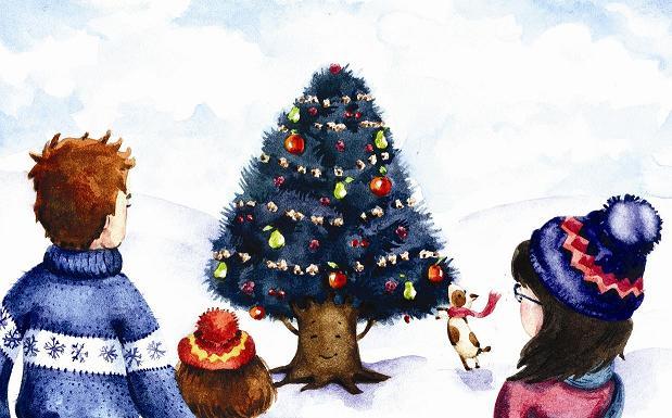48 A Tree's Wish  6