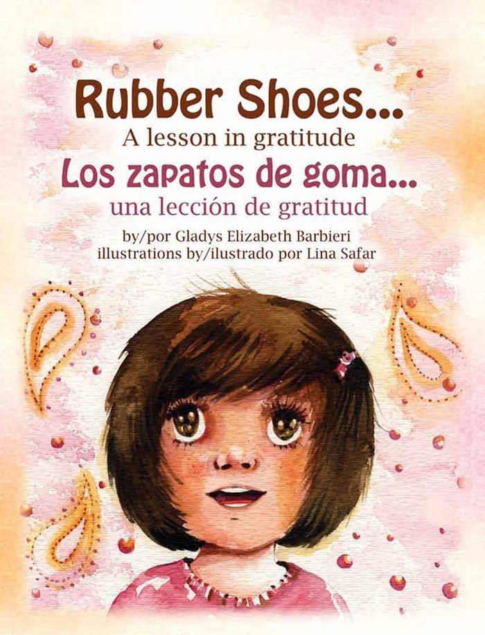 Rubber Shoes